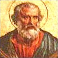 Fabián, Santo