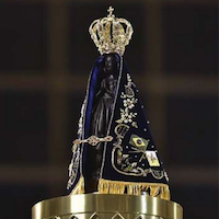 3º Centenario de Nuestra Señora de Aparecida