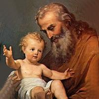 Mes dedicado a San José:oración confiada al Patrono de la Iglesia Universal
