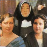 María de Jesús de la Iglesia y 2 compañeras, Beatas