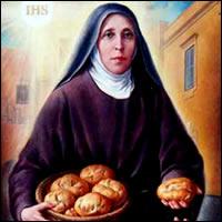 María de Jesús (Carolina) Santocanale, Beata