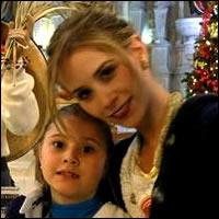 Ximena y su mamá