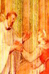 Abundio de Roma, Santo