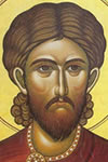 Platón, Santo