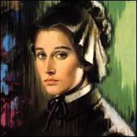 Isabel Ana Bayley Seton, Santa
