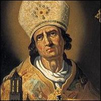 Willibrordo de Utrecht, santo