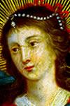 Margarita de Antioquía, Santa