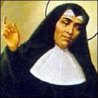 Santa Teresa de Jesús Jornet e Ibars