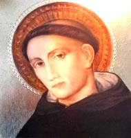 Nicolás de Tolentino, Santo