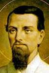 San Martín Lucas Huin