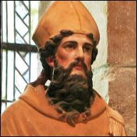 Robert de Chaise-Dieu, Santo
