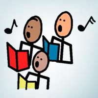 Misas cantadas y cantos en misa