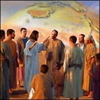 El Evangelio se escribe con la vida