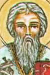 Eustaquio (Eustacio) de Antioquía, Santo