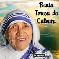 Catholicnet Beata Teresa De Calcuta La Persona