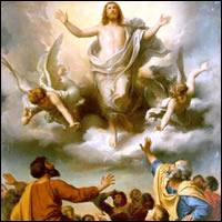 Fiesta de la Ascensión, verdadera esperanza