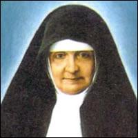 María Bernarda Bütler, Santa