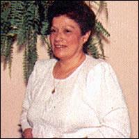 Gladys de Motta