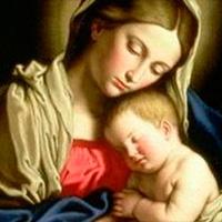 María, la Virgen del amor misericordioso