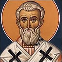 """Gregorio """"el Iluminador"""", Santo"""