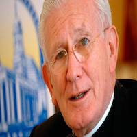 Sentido telegrama del Papa Francisco por la muerte de Cardenal estadounidense