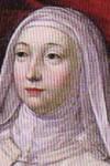 María de la Encarnación Avrillot, Beata