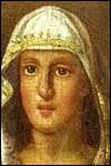 Agripina de Roma, Santa