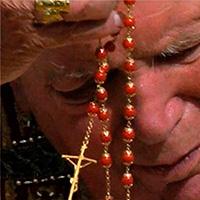 Recordamos hoy a San Juan Pablo II