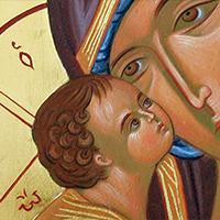El Corazón  generoso y tierno  de María