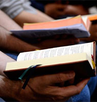 Catholic Net Cómo Estudiar La Biblia