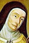 María de Jesús López de Rivas, Beata