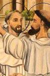 Domingo y Gregorio de Aragón, Beatos