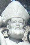 Lucas  de Demenna, Santo