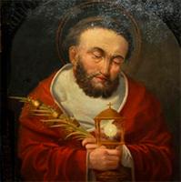 Ramón Nonato, Santo