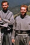 Michal Tomaszek y Zbigniew Strzalkowski, Beatos