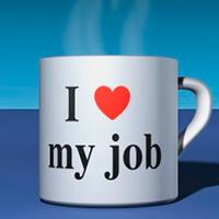 Trabajar por amor