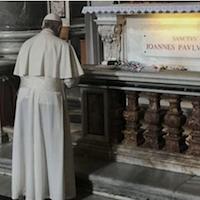 Un Papa vinculado con los jóvenes
