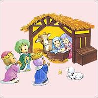 Novena de Navidad para hacer con niños
