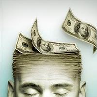 ¿Ser pobre o ser rico?