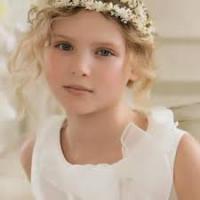 Significado del vestido blanco de primera comunion