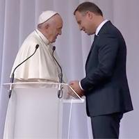 El Papa pide disponibilidad para recibir a los que huyen de las guerras y del hambre