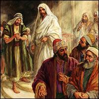 Cristo quiere una piedad auténtica