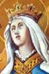 Gisela de Hungría, Beata