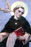 Tomás de Aquino, Santo
