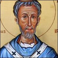 Teodoro de Canterbury, Santo