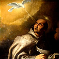 Pedro de Alcántara, Santo