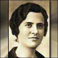 Francisca Cualladó Baixauli, Beata