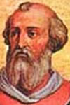 Nicolás I, Santo