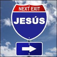 El signo es Jesús mismo