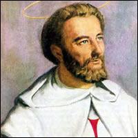 Juan de Mata, Santo